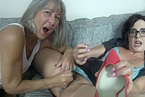 Lei Lani In Professors Helena Need Your Sperm Samples Now!