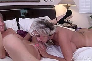 And Party And Fuck - Leilani Lei, Lei Lani And Sally D'angelo